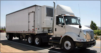 K&N Heavy Duty Air Filters For Semi Trucks