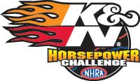 Enter The K&N Horsepower Challenge Sweepstakes