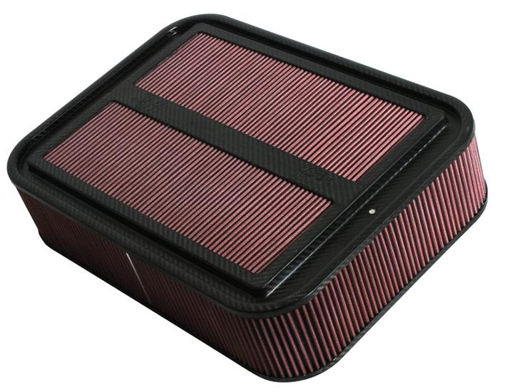 k n releases a new sprint car air filter. Black Bedroom Furniture Sets. Home Design Ideas