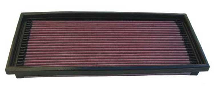 K&N 33-2014 Replacement Air Filter 33-2014