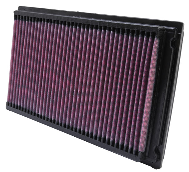 K&N 33-2031-2 Replacement Air Filter 33-2031-2