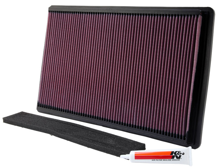 K&N 33-2035 Replacement Air Filter 33-2035