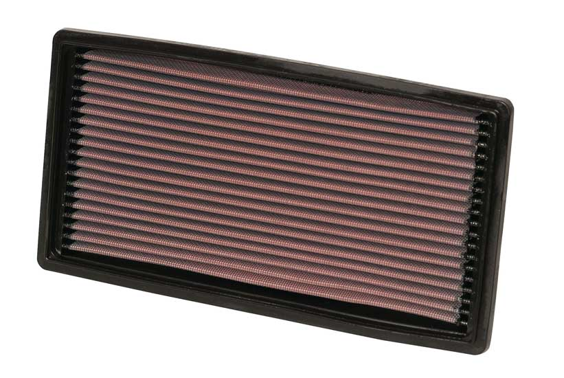 2000 GMC Jimmy 4.3L Air Filter 33-2042-022274
