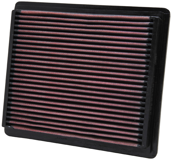K&N 33-2106-1 Replacement Air Filter, Replacement Filters