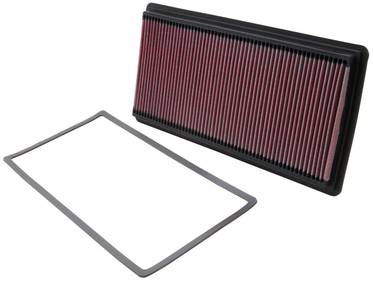 K&N 33-2118 Replacement Air Filter 33-2118