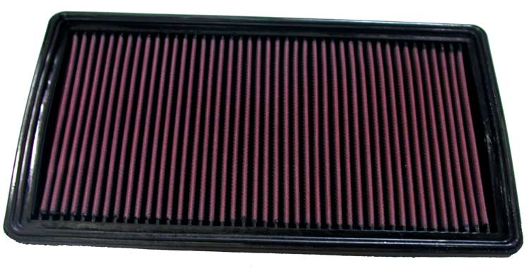 2000 PONTIAC Grand Am 2.4L Air Filter 33-2121-1-022040