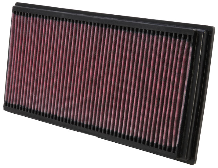 2003 VOLKSWAGEN Jetta 1.8L Air Filter 33-2128-037061