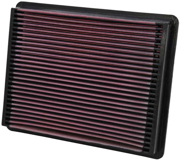 2005 CHEVROLET Silverado 2500 HD 6.6L Air Filter 33-2135-049648