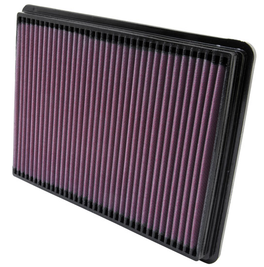 K&N 33-2141-1 Replacement Air Filter 33-2141-1