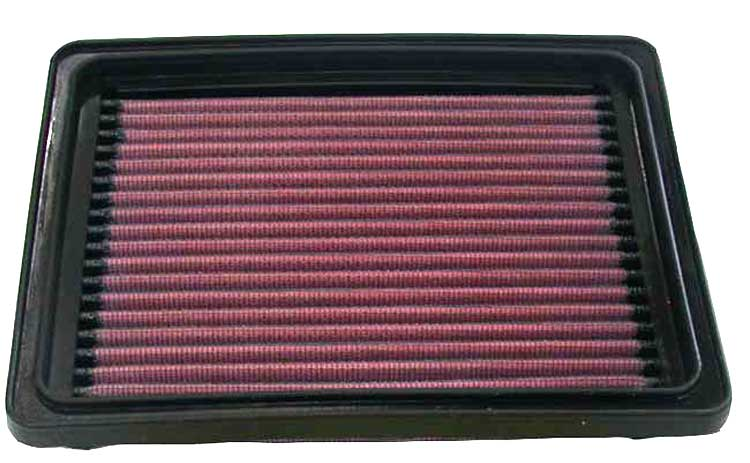 K&N 33-2143 Replacement Air Filter 33-2143