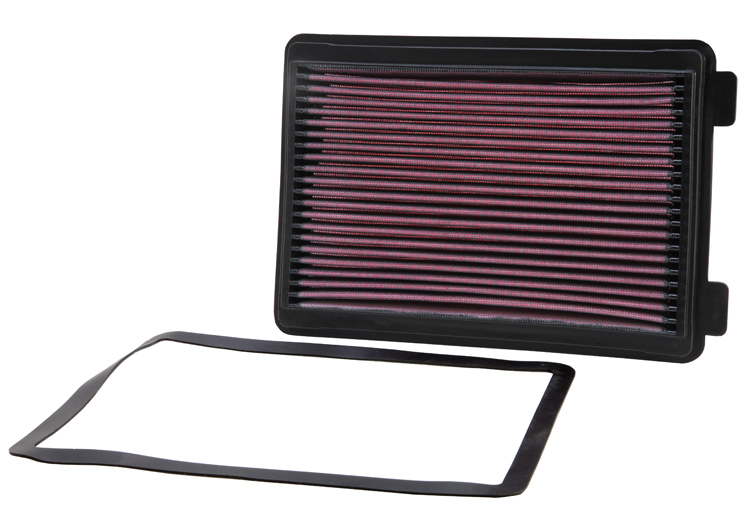 K&N 33-2150 Replacement Air Filter 33-2150