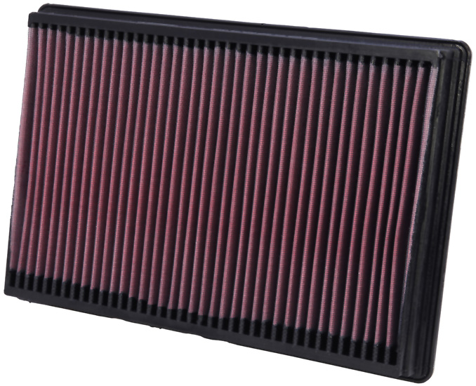 K&N 33-2247 Replacement Air Filter 33-2247