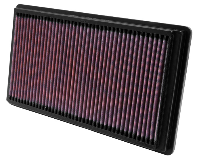 K&N 33-2266 Replacement Air Filter 33-2266