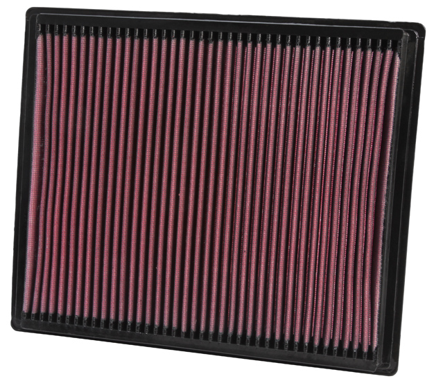 2007 NISSAN Xterra 4.0L Air Filter 33-2286-072172