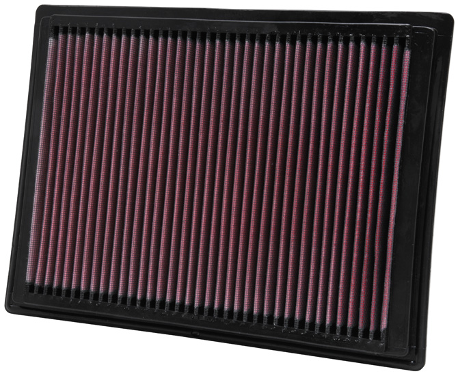 K&N 33-2287 Replacement Air Filter 33-2287