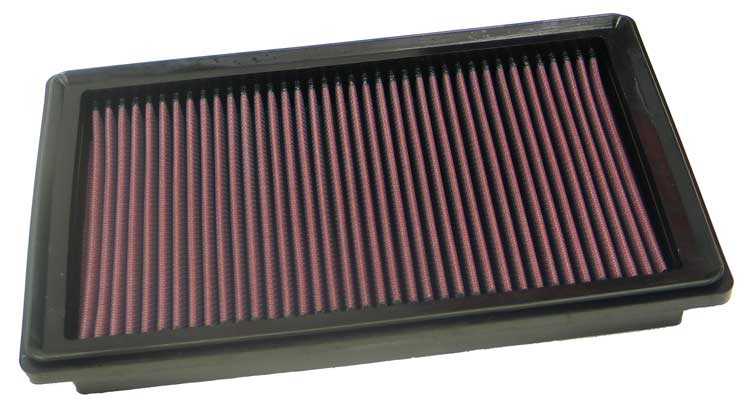 Kn 332315 Replacement Air Filter Filtersrhknfilters: 2009 Pontiac G6 Cabin Air Filter Location At Gmaili.net