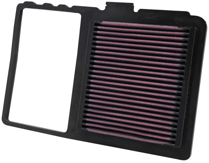 K&N 33-2329 Replacement Air Filter 33-2329