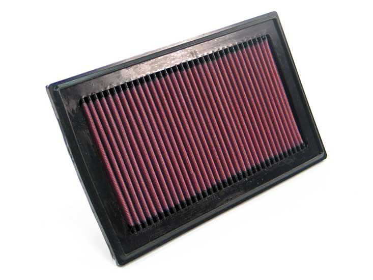 K&N 33-2336 Replacement Air Filter 33-2336