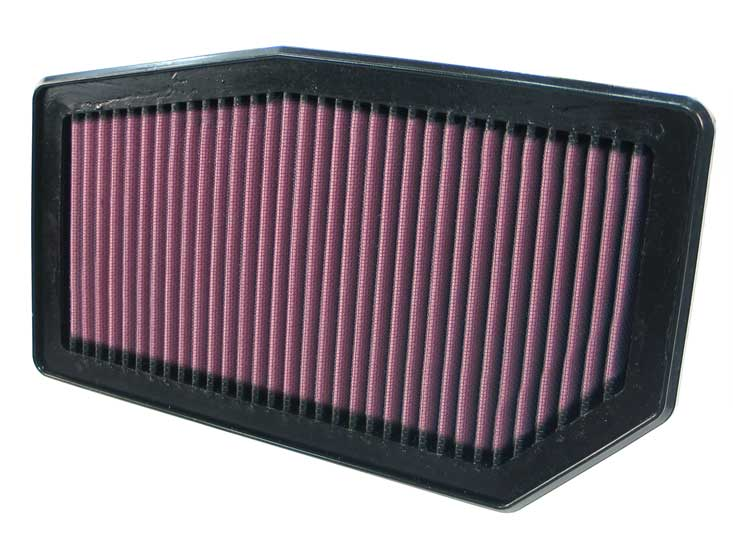 K&N 33-2341 Replacement Air Filter 33-2341