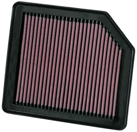 K&N 33-2342 Replacement Air Filter 33-2342