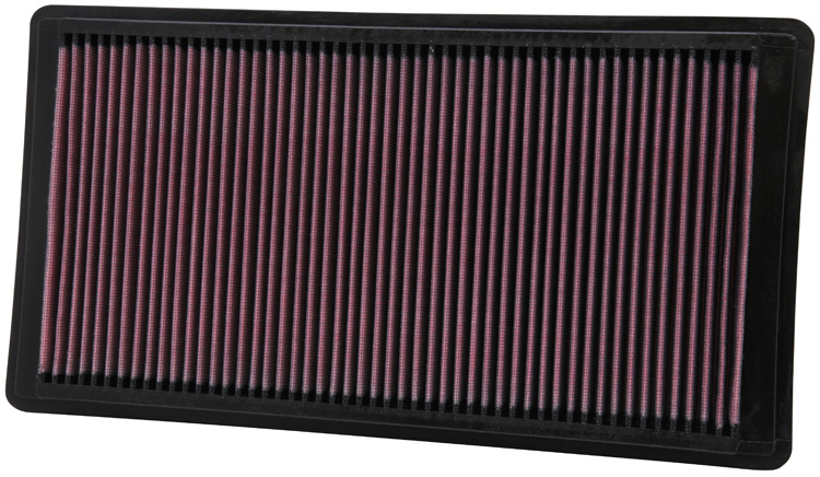 2006 MERCURY Mountaineer 4.6L Air Filter 33-2353-069236