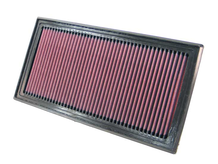 2010 JEEP Patriot 2.0L Air Filter 33-2362-114809