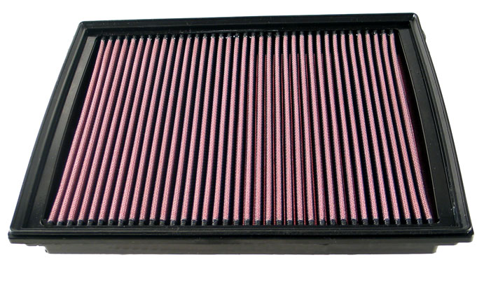 K&N 33-2363 Replacement Air Filter 33-2363
