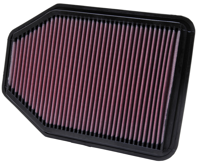 K&N 33-2364 Replacement Air Filter 33-2364