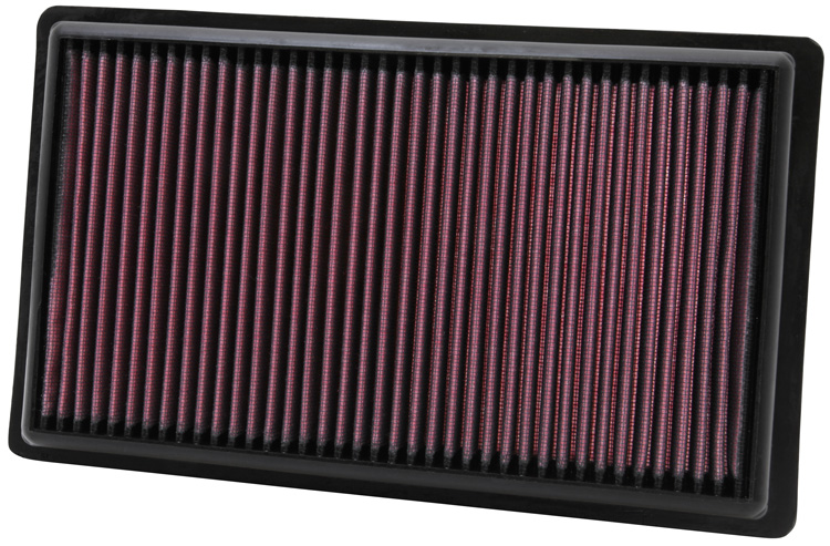 K&N 33-2366 Replacement Air Filter 33-2366