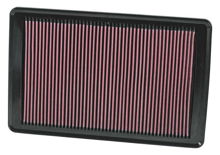 K&N 33-2369 Replacement Air Filter 33-2369