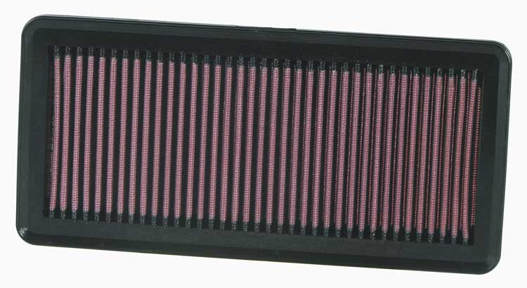 K&N 33-2371 Replacement Air Filter 33-2371