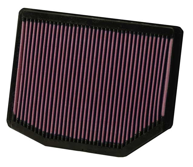 K&N 33-2372 Replacement Air Filter 33-2372