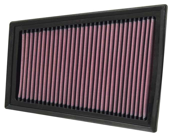 K&N 33-2376 Replacement Air Filter 33-2376