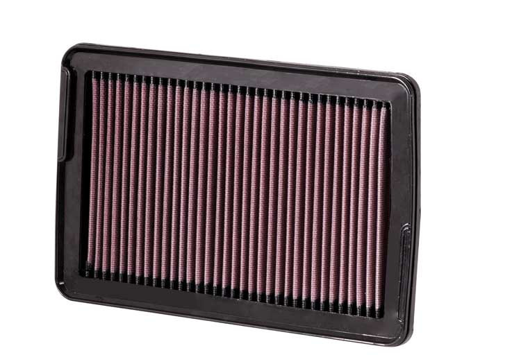 K&N 33-2378 Replacement Air Filter 33-2378
