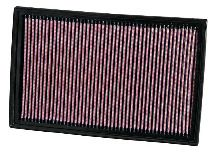 K&N 33-2384 Replacement Air Filter 33-2384