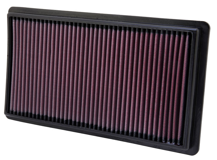 2014 LINCOLN MKT 3.5L Air Filter 33-2395-149265