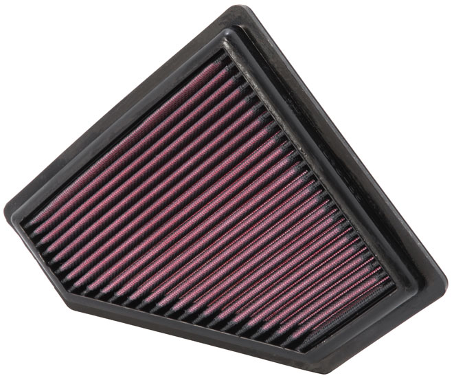 K&N 33-2401 Replacement Air Filter 33-2401