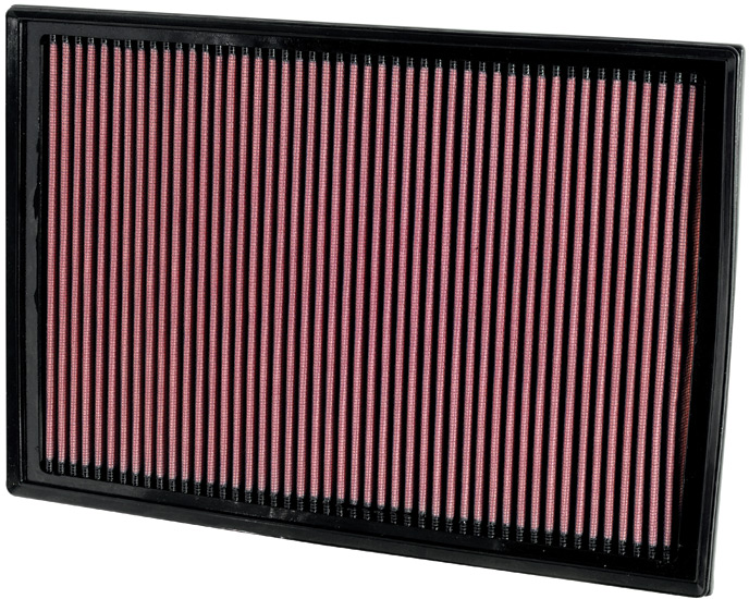 K&N 33-2406 Replacement Air Filter 33-2406