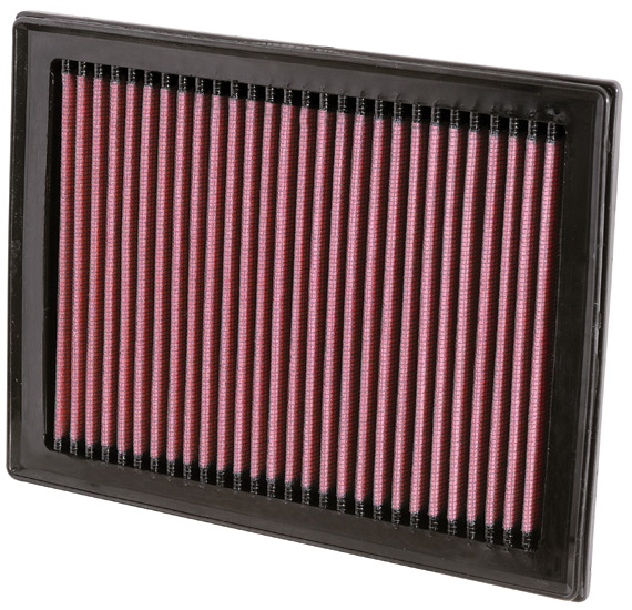 K&N 33-2409 Replacement Air Filter 33-2409