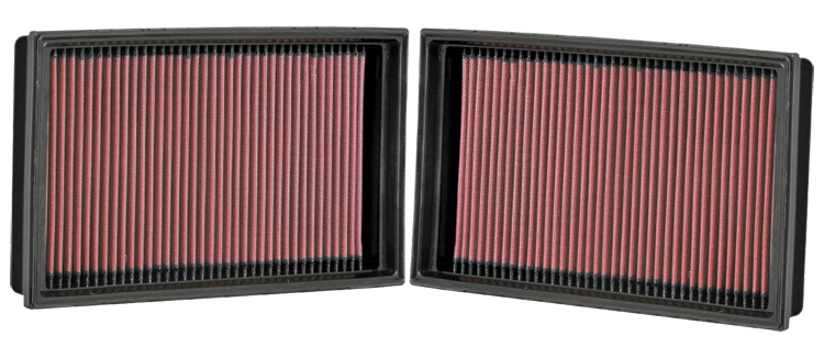 K&N 33-2410 Replacement Air Filter 33-2410