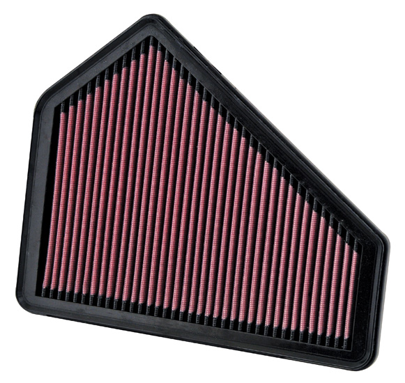 K&N 33-2411 Replacement Air Filter 33-2411