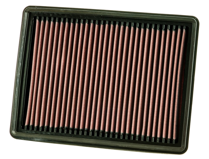 2009 JEEP Grand Cherokee 3.0L Air Filter 33-2420-089661
