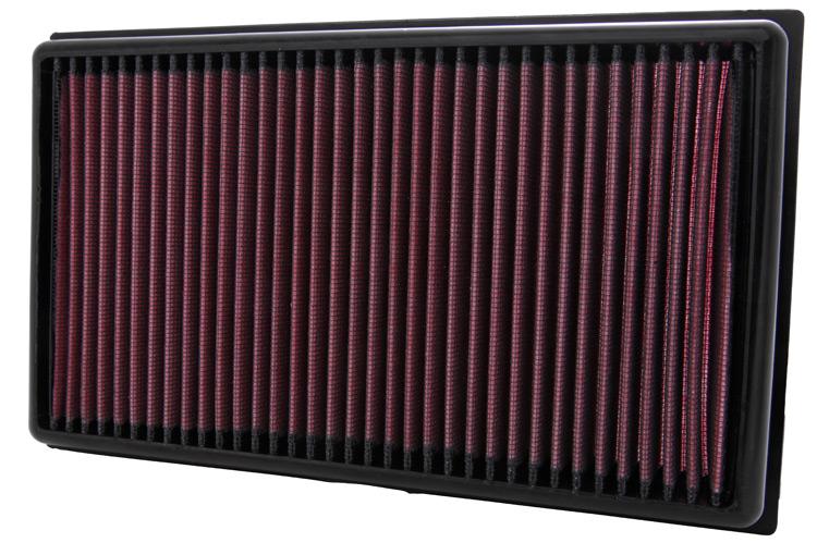 2012 MAZDA 6 2.5L Air Filter 33-2424-138848