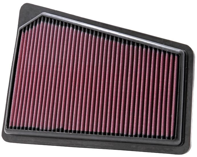 2009 HYUNDAI Genesis Sedan 3.8L Air Filter 33-2427-088469