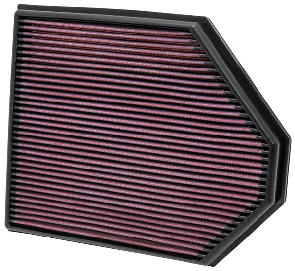 K&N 33-2465 Replacement Air Filter 33-2465