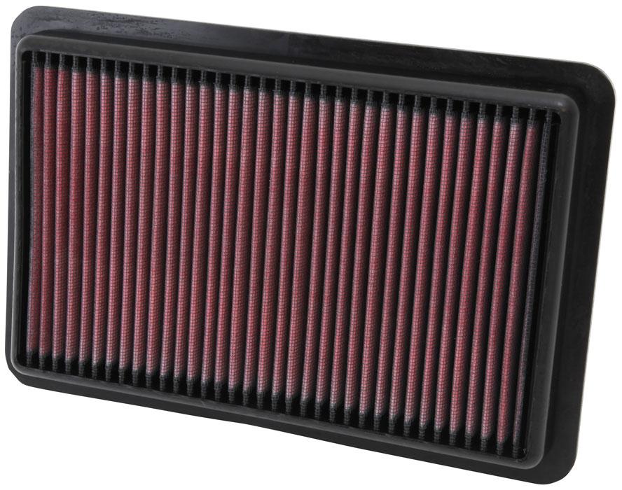 K&N 33-2480 Replacement Air Filter 33-2480