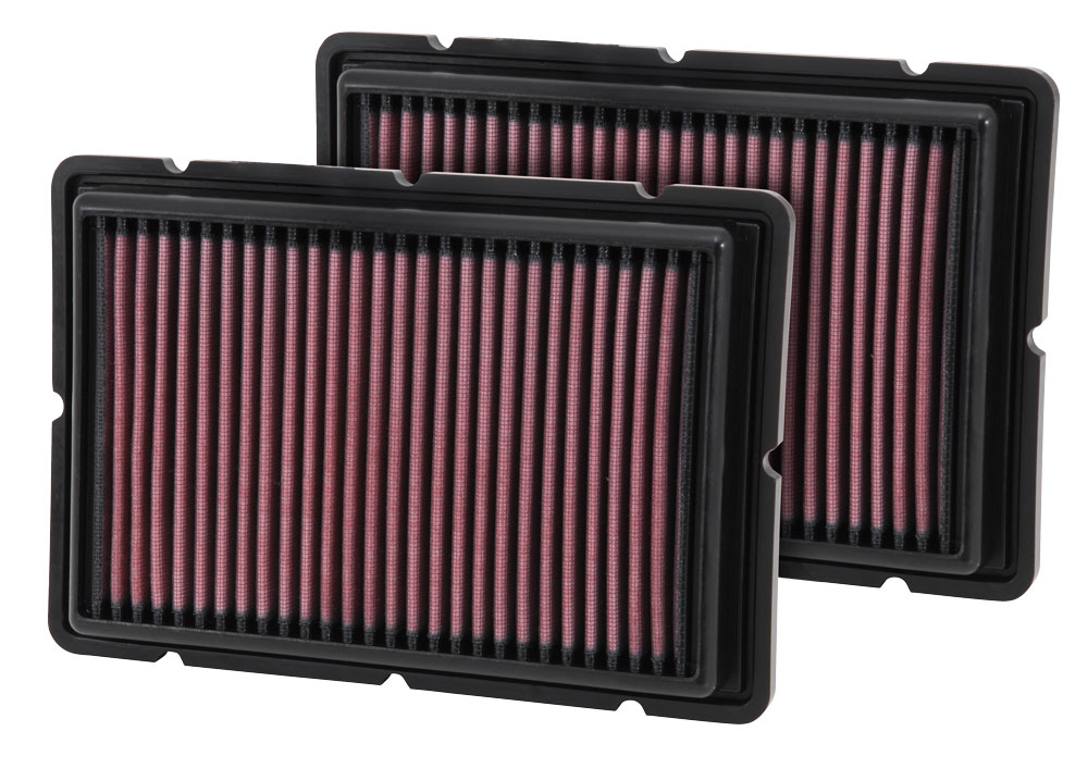 K&N 33-2494 Replacement Air Filter 33-2494