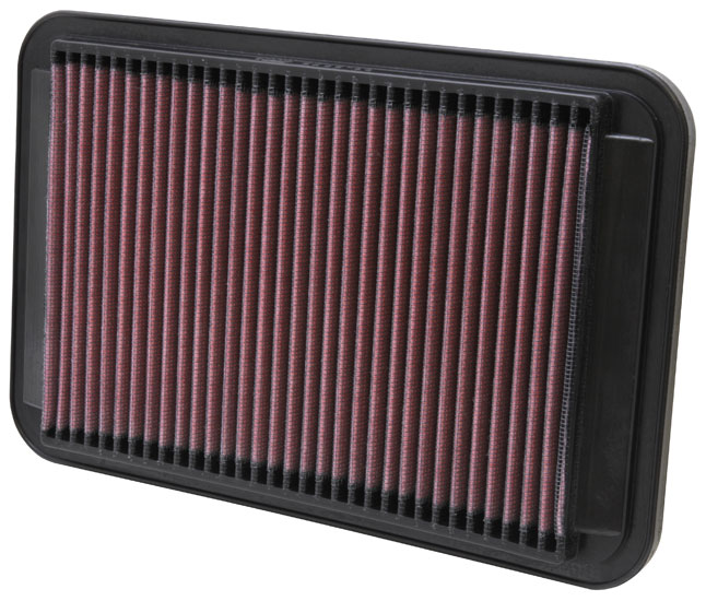1996 TOYOTA Corolla 1.6L Air Filter 33-2672-013791