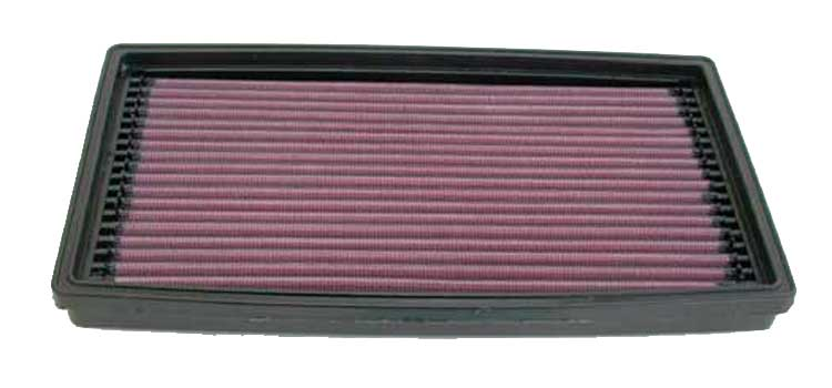2002 FORD Focus 2.0L Air Filter 33-2819-024212