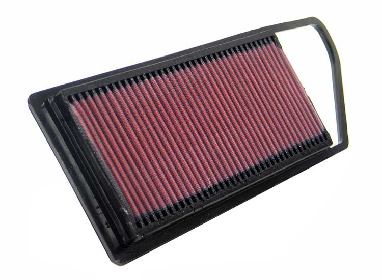 2007 FORD Fusion 1.4L Air Filter 33-2840-087369